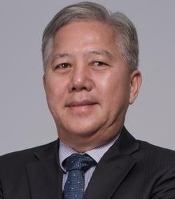 Mr. Pang Chong Yong