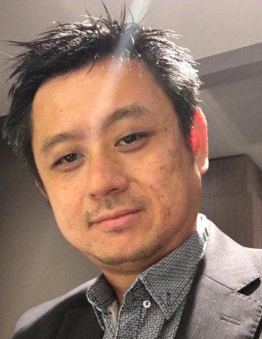 Sean Koh, Irdeto, IME Mini MBA Alumni